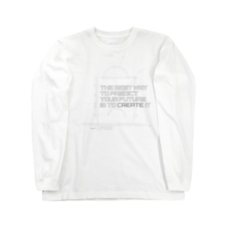 Create your future Long sleeve T-shirts