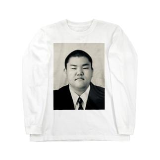 School boy Long sleeve T-shirts