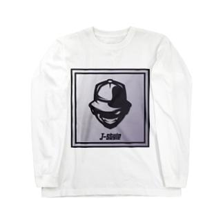 テスト Long sleeve T-shirts