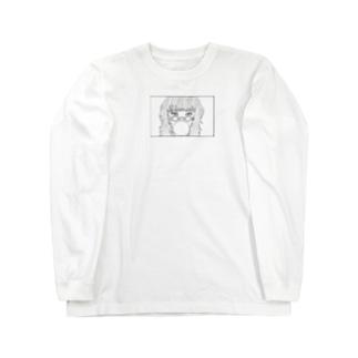 Bubble gum Long sleeve T-shirts