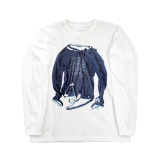 Rescue on Rescue on Long sleeve T-shirts