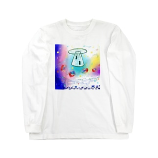 ELF : 聖彩 Long sleeve T-shirts