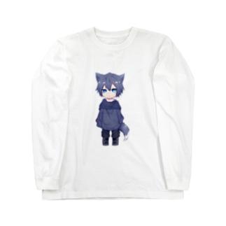 ちいさいるびぃ Long sleeve T-shirts