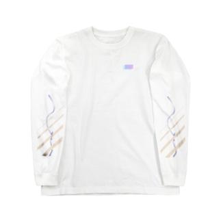 suisai Long sleeve T-shirts
