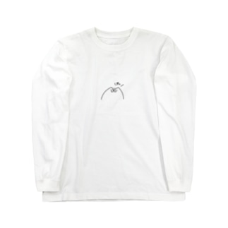 れんにゃん Long sleeve T-shirts