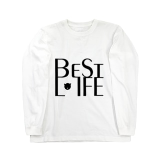 GenussmittelのBestLifeグッズ3 Long sleeve T-shirts