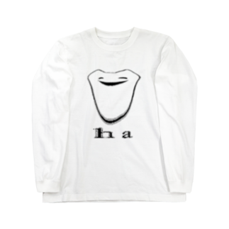 KAREZUのah Long sleeve T-shirts