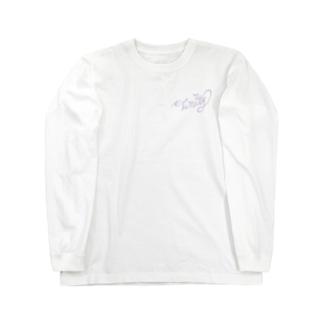 たみT Long sleeve T-shirts