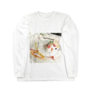 糖尿病 Long sleeve T-shirts