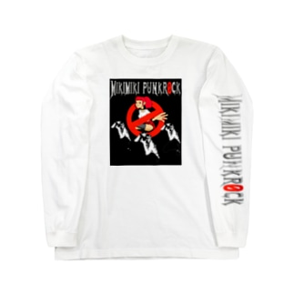 NO CAMERA Long sleeve T-shirts