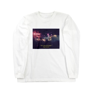 Stay forever Long sleeve T-shirts