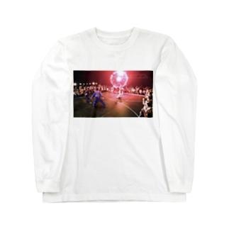 koko Long sleeve T-shirts