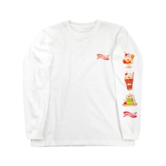 Doggy's Parlour Long sleeve T-shirts