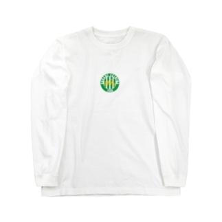 葉羽エストレーノ Long sleeve T-shirts