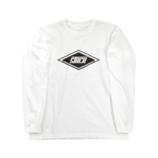 stack スタック Long sleeve T-shirts