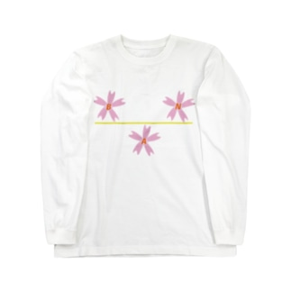 春一番 Long sleeve T-shirts