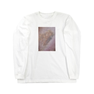 Bruise  Long sleeve T-shirts