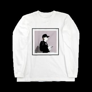 OCHIYASのcool woman Long sleeve T-shirts