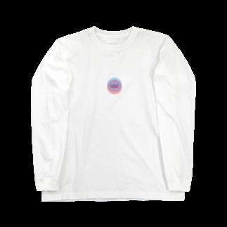 ta3i0yo6のCONSTANT WINNER Long sleeve T-shirts