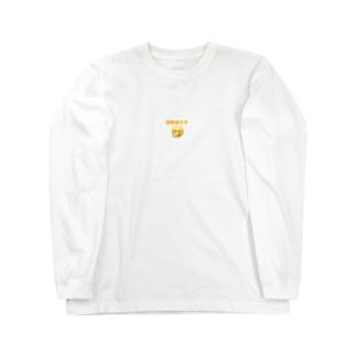 コロナじゃないの Long sleeve T-shirts