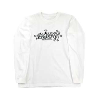 WN Tagging Long sleeve T-shirts