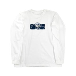 YZH Long sleeve T-shirts
