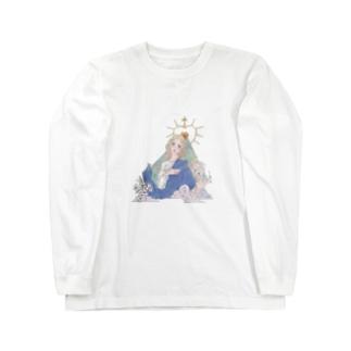 Maria Long sleeve T-shirts