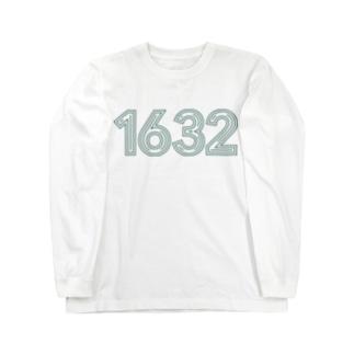 LONG SLEEVE LOGO-T Long sleeve T-shirts
