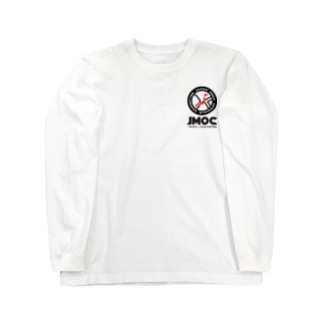 JMOC Long sleeve T-shirts