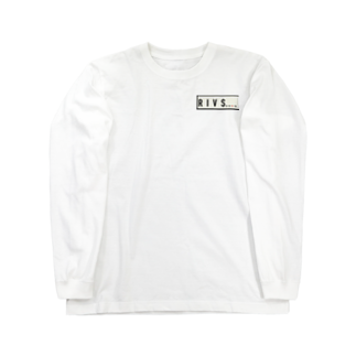 SANS RIVAL F.C. official  goodsのRIVS.... 20ss Long sleeve T-shirts