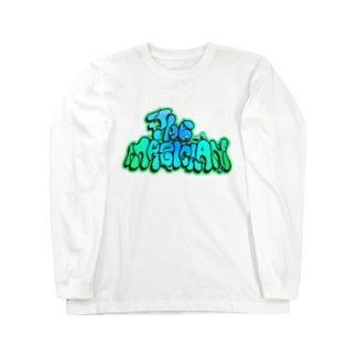 TARO WORKSのThe magician Long sleeve T-shirts