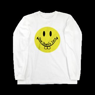 zukkyzukkyのDQZ Long sleeve T-shirts