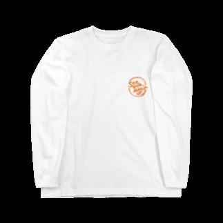 mowayのsya Long sleeve T-shirts