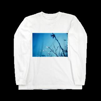 nanakosharun__の2月、春の始め Long sleeve T-shirts