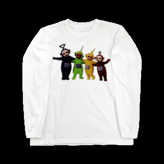 tatariのE Long sleeve T-shirts