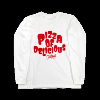 NAPOLI710のピザオブデリシャス2020 Long sleeve T-shirts