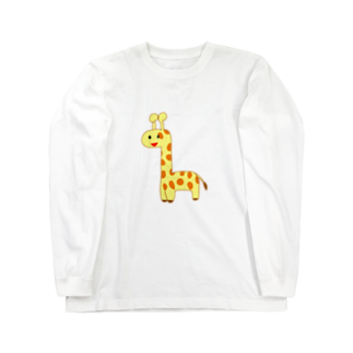 Ryu-kaのそふぃ Long sleeve T-shirts