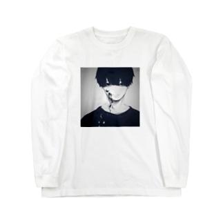オリキャラ Long sleeve T-shirts