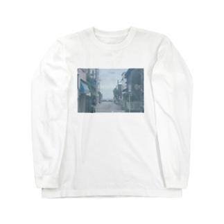 熱海T Long sleeve T-shirts