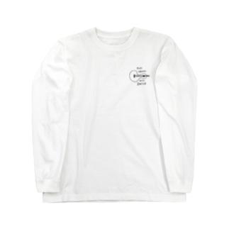 PLAY UKULELE KEEP SMILE  Long sleeve T-shirts