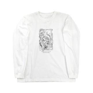 G&T 25 Long sleeve T-shirts