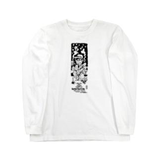 G&T 47 Long sleeve T-shirts