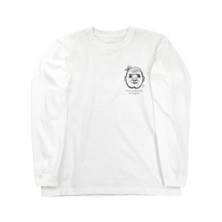 BIG BABY Long sleeve T-shirts
