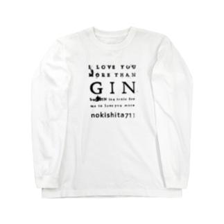 G&T 53 Long sleeve T-shirts