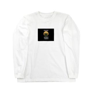 おせん兵衛 Long sleeve T-shirts