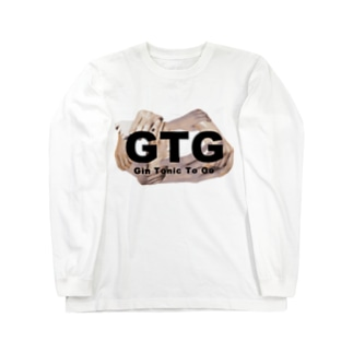GT 54 Long sleeve T-shirts