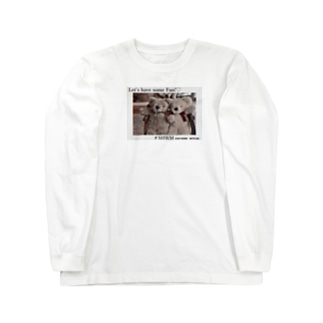 #stay home with me Long sleeve T-shirts