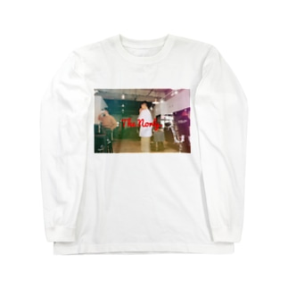 The Norly Long sleeve T-shirts