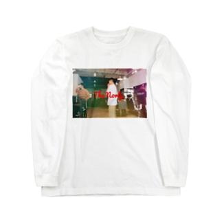 kasashoのThe Norly Long sleeve T-shirts