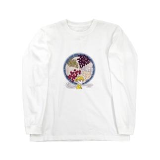 豆花 Long sleeve T-shirts